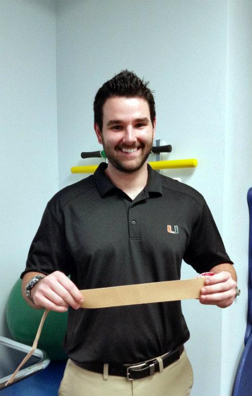 Northwest Broward Orthopedics Physical Therapy Staff